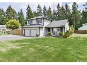 Property for sale at 10817 208th Av Ct E, Sumner,  WA 98391