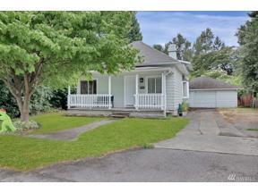 Property for sale at 506 Harrison St, Sumner,  WA 98390