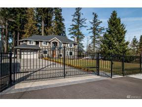 Property for sale at 12015 43rd St Ct E, Edgewood,  WA 98372