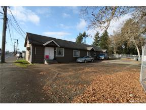 Property for sale at 14706 Union Ave SW, Lakewood,  WA 98499