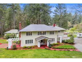 Property for sale at 11430 Lake Steilacoom Dr SW, Lakewood,  WA 98499