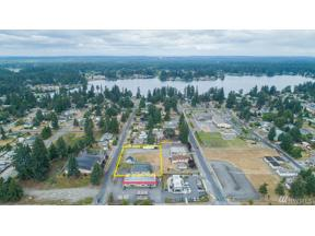 Property for sale at 215 167th St S, Spanaway,  WA 98387