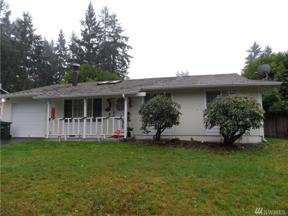 Property for sale at 9706 140th St NW, Gig Harbor,  WA 98329