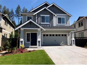 Property for sale at 23676 Tahoma Place Unit: 17, Black Diamond,  WA 98010