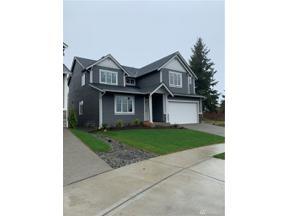 Property for sale at 27025 123rd Place Se Place SE (Lot 14), Kent,  WA 98030