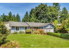 Property for sale at 12920 SE 157th Place, Renton,  WA 98058