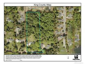 Property for sale at 20808 262nd St, Covington,  WA 98042