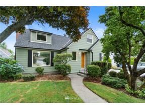 Property for sale at 1425 Park Street, Sumner,  WA 98390
