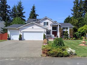 Property for sale at 12307 203rd Av Ct E, Sumner,  WA 98391