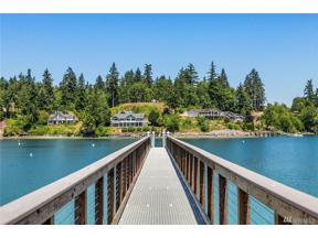 Property for sale at 9428 Kopachuck Dr NW, Gig Harbor,  WA 98335