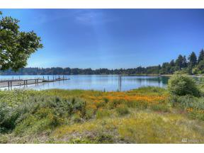 Property for sale at 11908 Nyanza Rd SW, Lakewood,  WA 98499