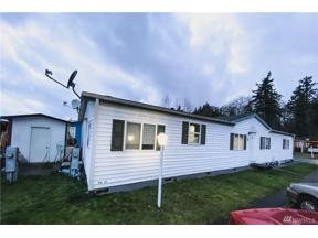 Property for sale at 3213 S 83rd St Unit: 28, Lakewood,  WA 98494
