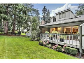Property for sale at 909 30th St NW Unit: 2-C, Gig Harbor,  WA 98335