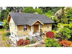 Property for sale at 1304 Juniper St, Milton,  WA 98354