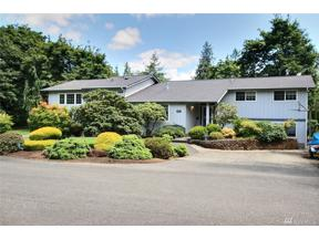 Property for sale at 1907 96th Av Ct E, Edgewood,  WA 98371