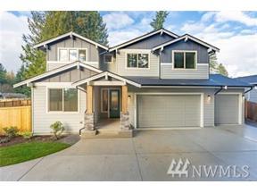 Property for sale at 23334 12Th Place S Unit: lot 9, Des Moines,  WA 98198