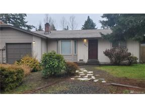 Property for sale at 420 130th St Ct S, Tacoma,  WA 98444