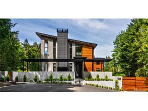 Property for sale at 106 Cedar Crest Lane, Bellevue,  WA 98004
