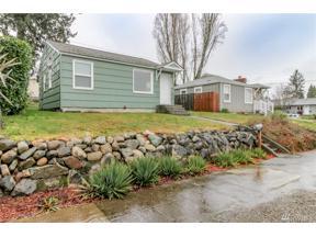 Property for sale at 4830 N Visscher, Tacoma,  WA 98407
