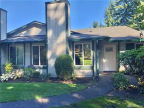 Property for sale at 503 S 323rd Place Unit: 14D, Federal Way,  WA 98003
