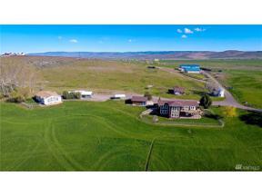 Property for sale at 1001 Koffman Rd, Ellensburg,  WA 98926