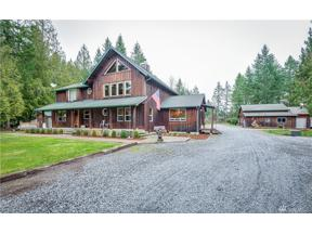 Property for sale at 9107 Ohop Valley Rd E, Eatonville,  WA 98328