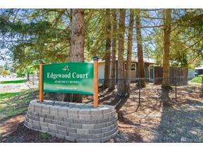 Property for sale at 12211 Edgewood Ave SW, Lakewood,  WA 98498