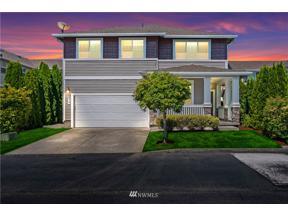 Property for sale at 4518 S 218th Street # 137, Kent,  WA 98032
