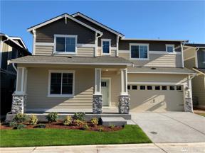 Property for sale at 23703 Tahoma Place Unit: 91, Black Diamond,  WA 98010