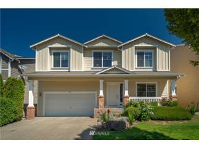 Property for sale at 16410 Se 260th St, Covington,  WA 98042