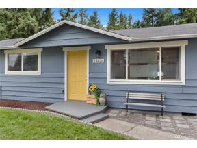 Property for sale at 23404 SE 267th Place, Maple Valley,  WA 98038