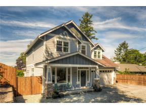 Property for sale at 1505 9th Av Ct, Milton,  WA 98354