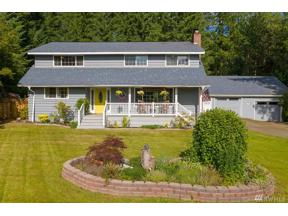 Property for sale at 11832 Central Valley Rd NE, Poulsbo,  WA 98370