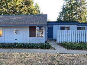 Property for sale at 4308 NE Sunset Boulevard # X-6, Renton,  WA 98059