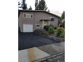 Property for sale at 12615 SE 164th St, Renton,  WA 98058