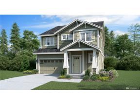 Property for sale at 23619 Tahoma Place Unit: 98, Black Diamond,  WA 98010