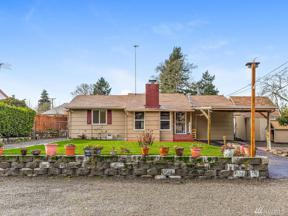 Property for sale at 9010 Waverly Dr SW, Lakewood,  WA 98499