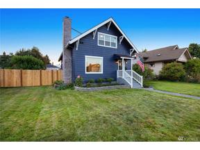 Property for sale at 1928 Virginia Ave, Everett,  WA 98201