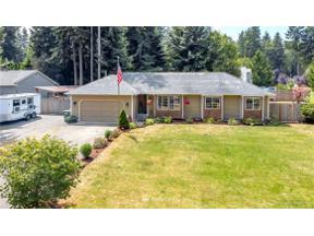 Property for sale at 11404 208th Avenue E, Bonney Lake,  WA 98391