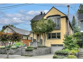 Property for sale at 2412 E Miller St, Seattle,  WA 98112