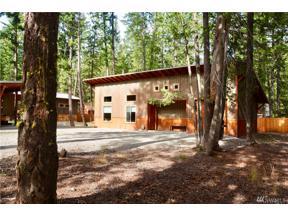 Property for sale at 16 Littel Rd, Mazama,  WA 98833