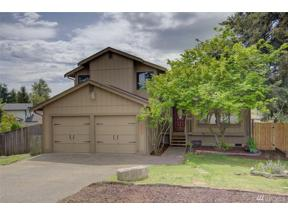 Property for sale at 1036 Shadberry Ct SE, Olympia,  WA 98513