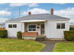 Property for sale at 4524 S G St, Tacoma,  WA 98418
