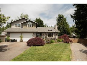 Property for sale at 12117 204th Av Ct E, Sumner,  WA 98391