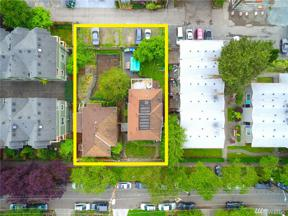 Property for sale at 129 21st Ave E, Seattle,  WA 98112