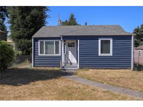 Property for sale at 4905 N 30th St, Tacoma,  WA 98407