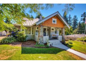 Property for sale at 1111 Taylor Street, Milton,  WA 98354