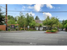 Property for sale at 4818 Davis Place S # F, Renton,  WA 98055