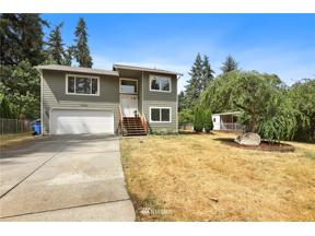 Property for sale at 12908 219th Avenue E, Bonney Lake,  WA 98391