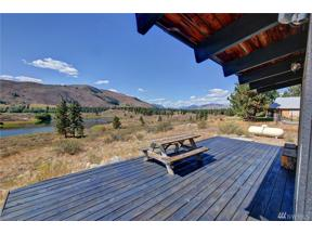 Property for sale at 172 Twin Lakes Dr, Winthrop,  WA 98862